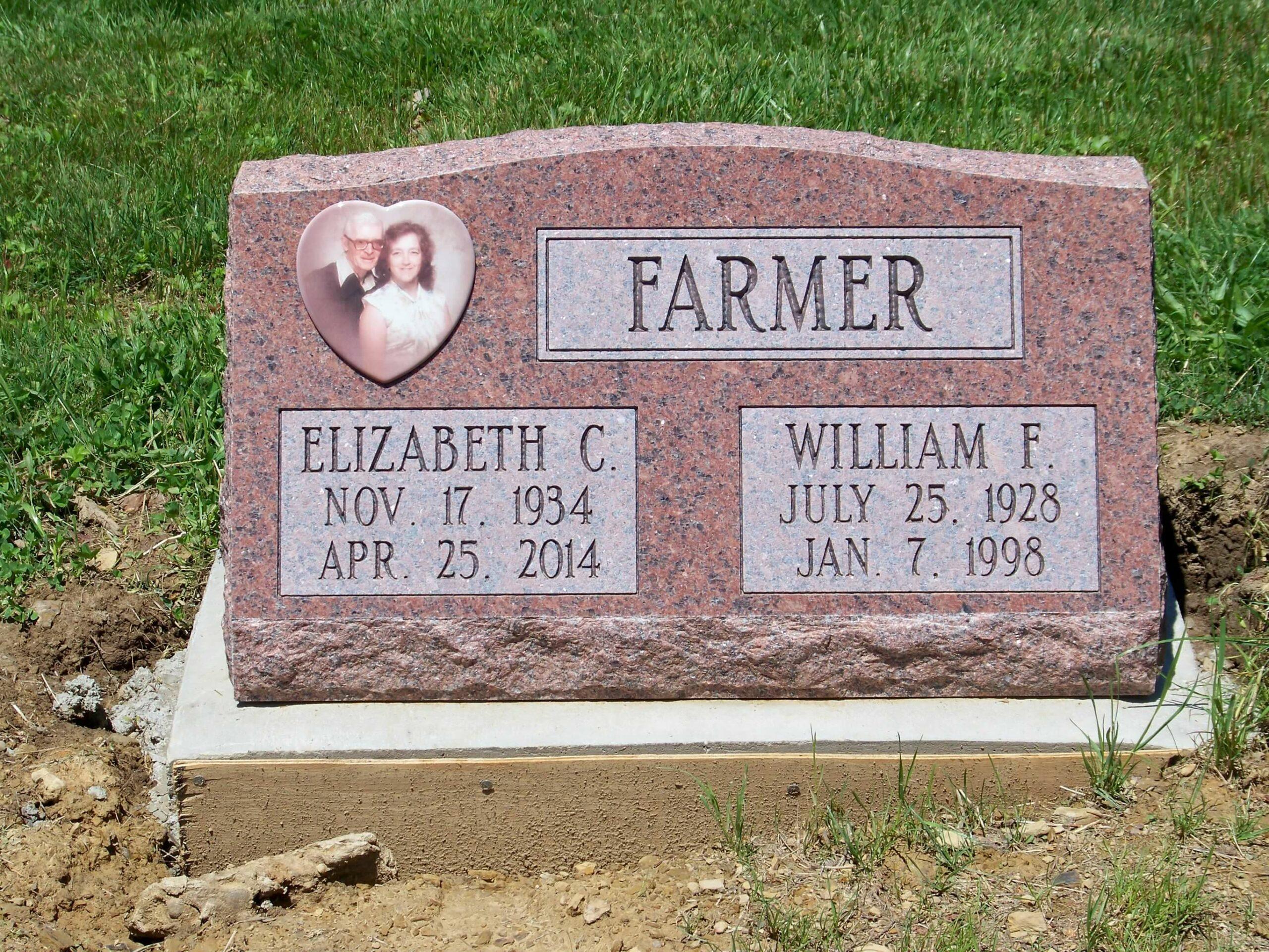 Farmer, William