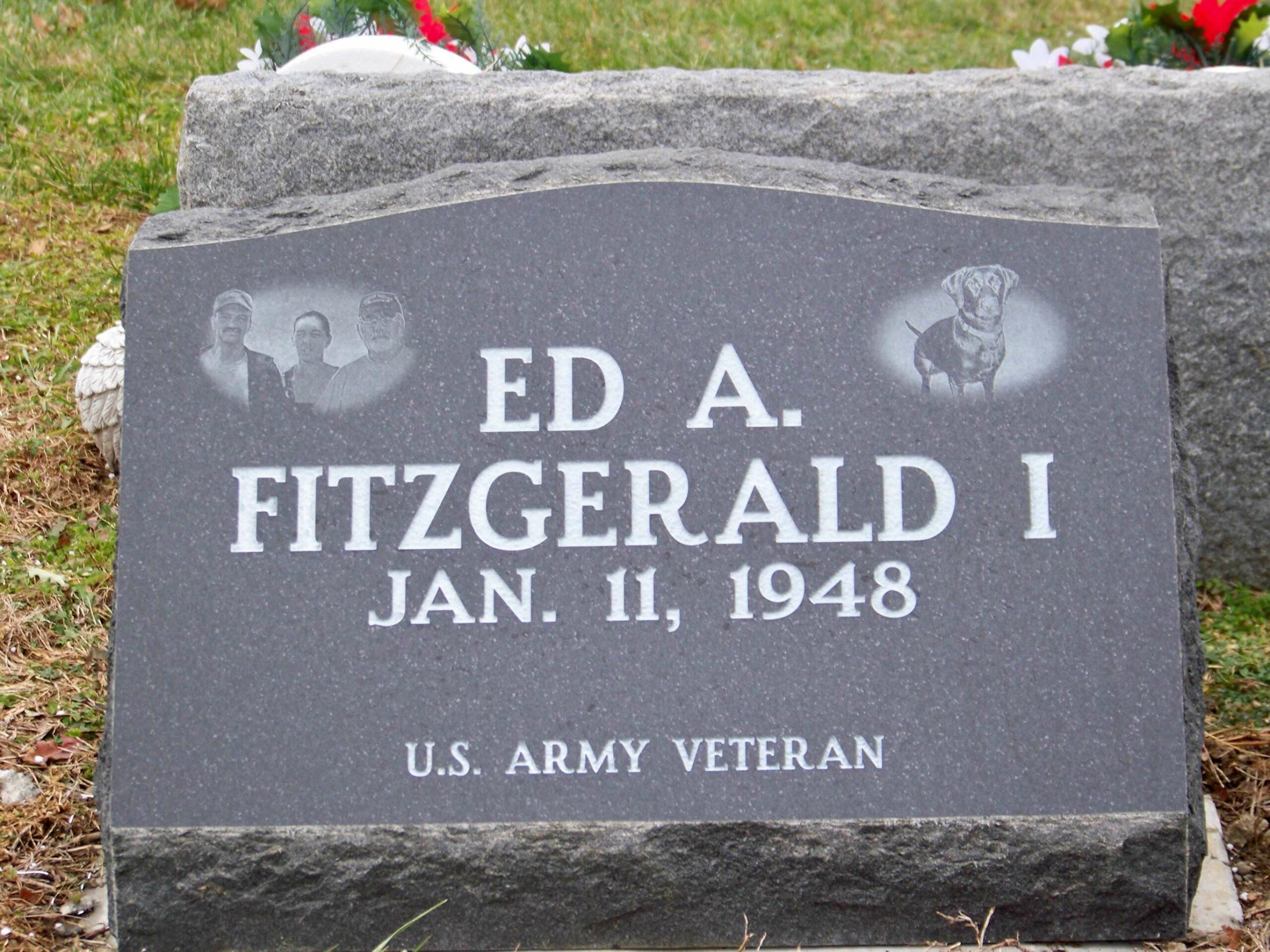 Fitzgerald, Ed-Woodlawn-ZV