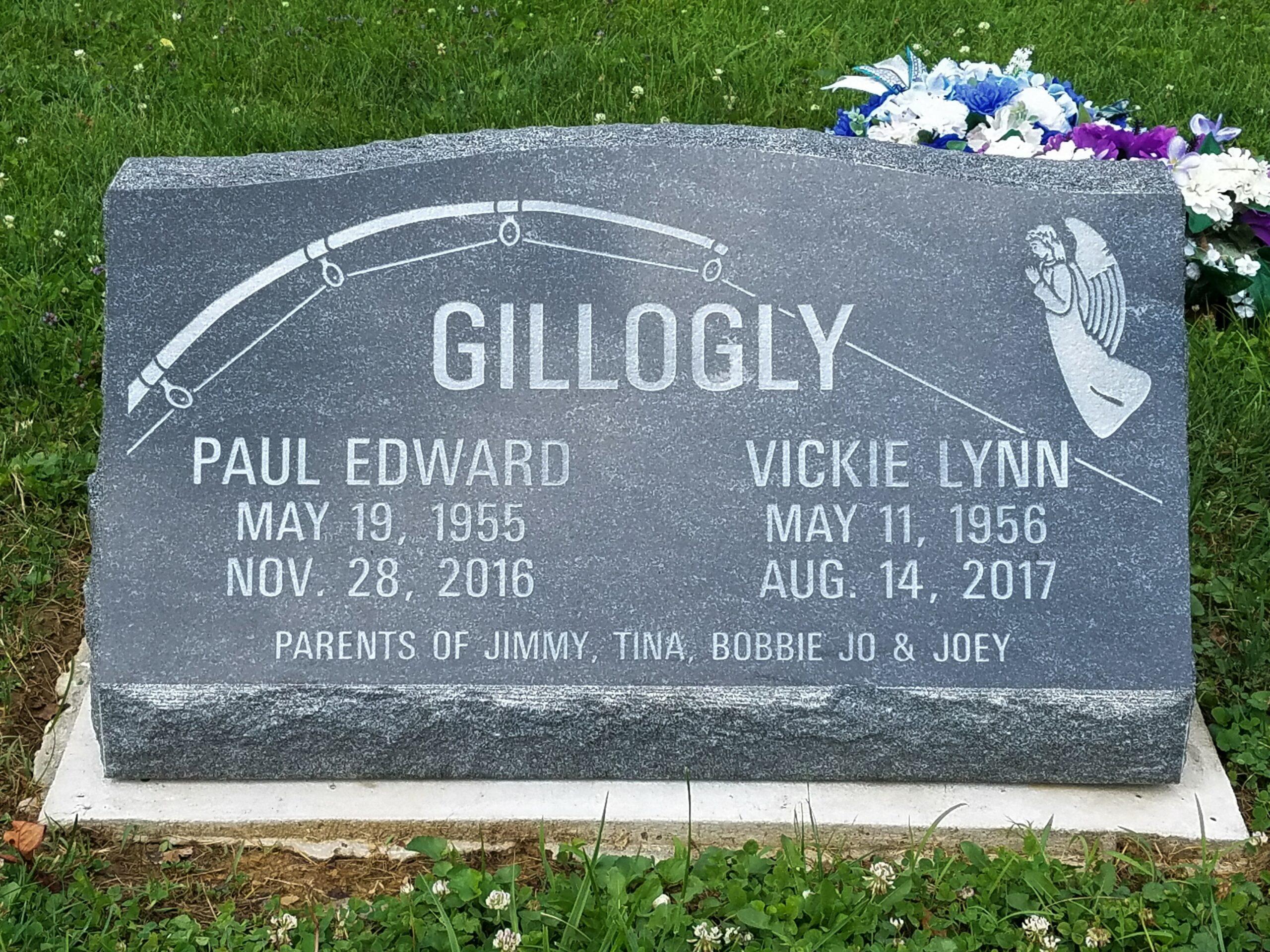 Gillogly, Paul