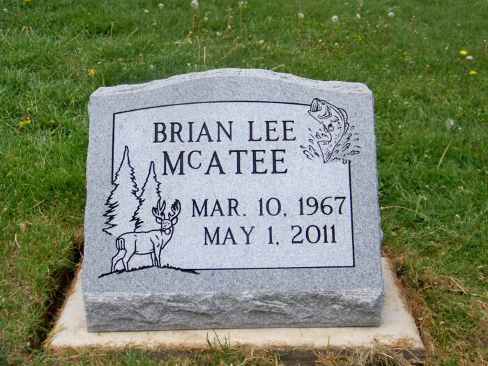 McAtee Brian Lee