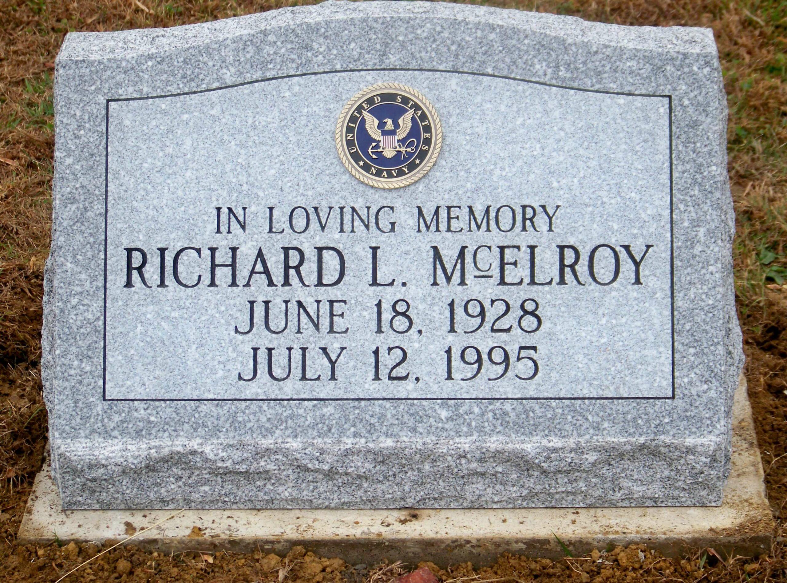 McElroy, Richard-Greenwood, Byesville, 2-0-Barre