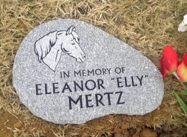 Mertz Pet Memorial