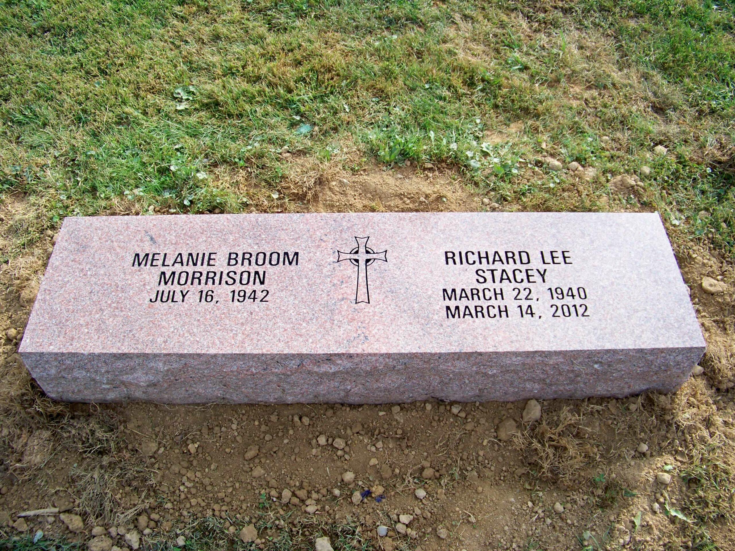 Morrison, Melanie and Richard- Senecaville