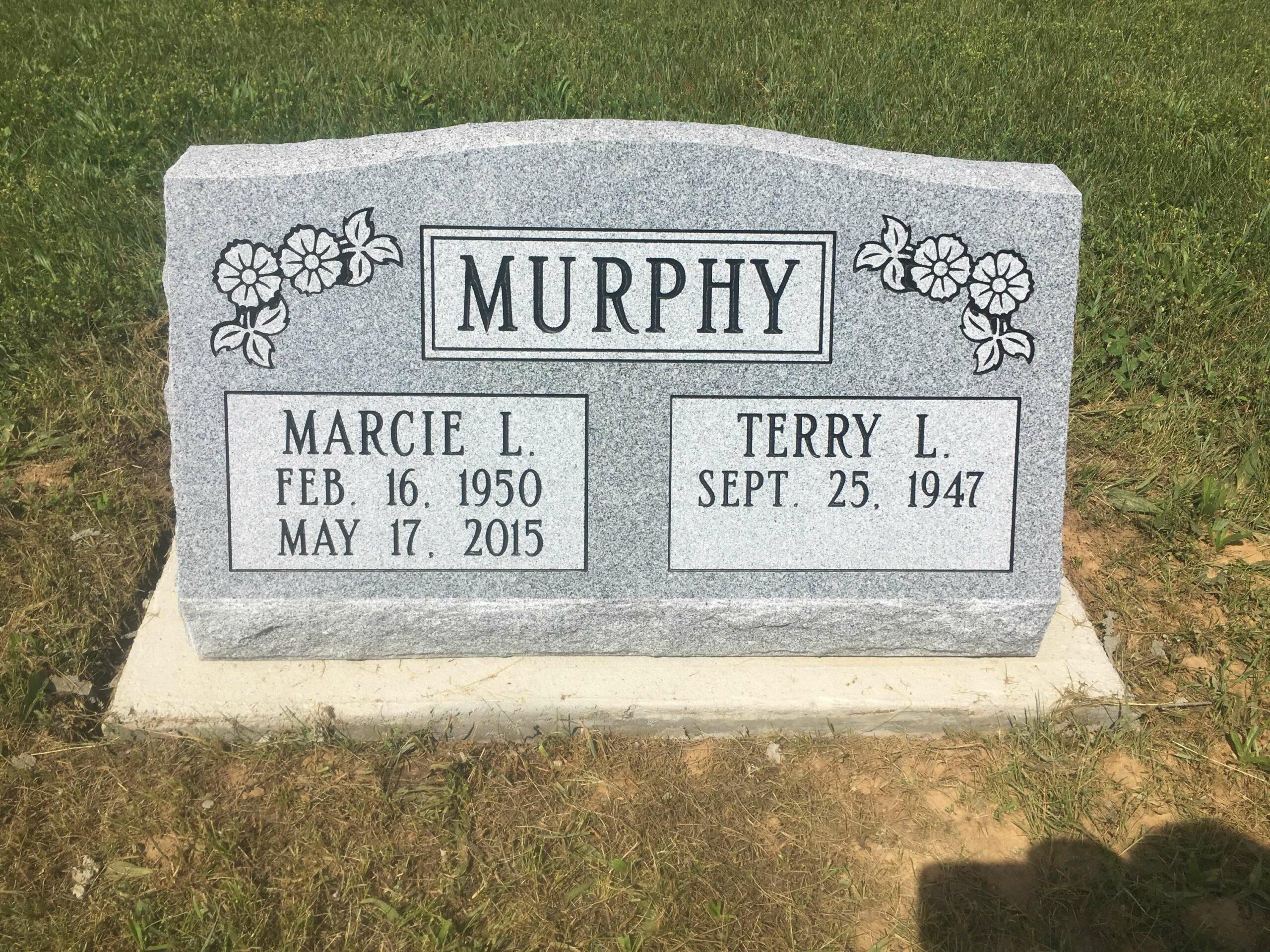 Murphy, Terry
