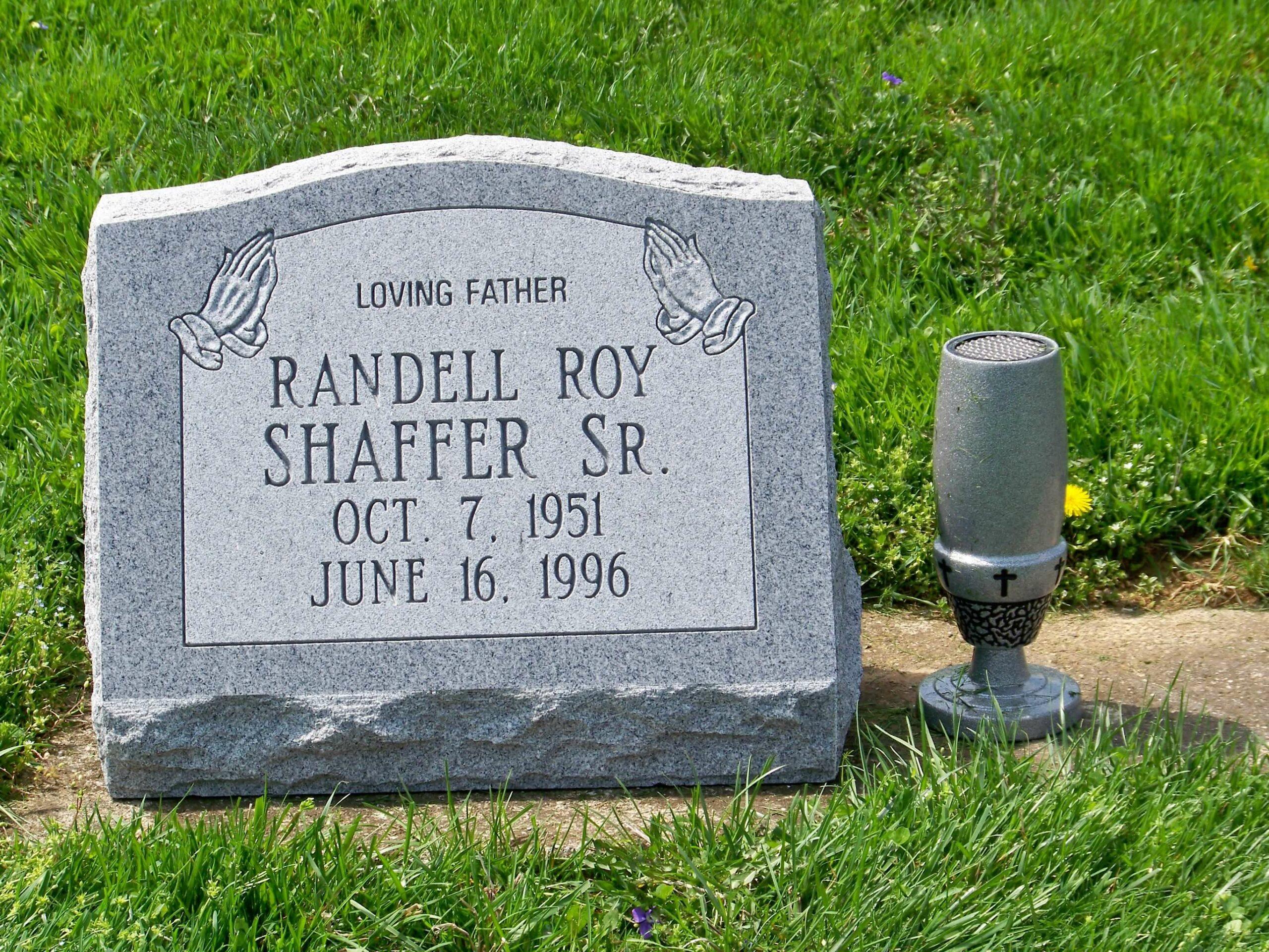 Shaffer, Randell-Dresden