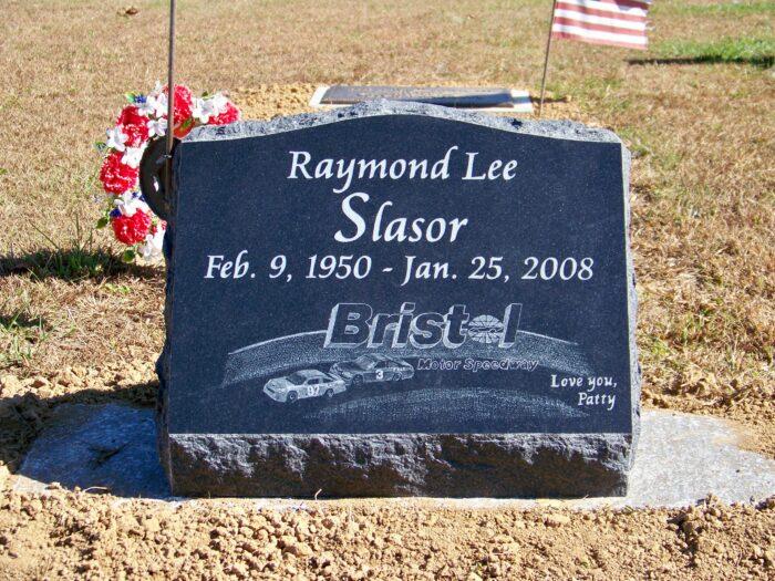 Slasor, Raymond Lee