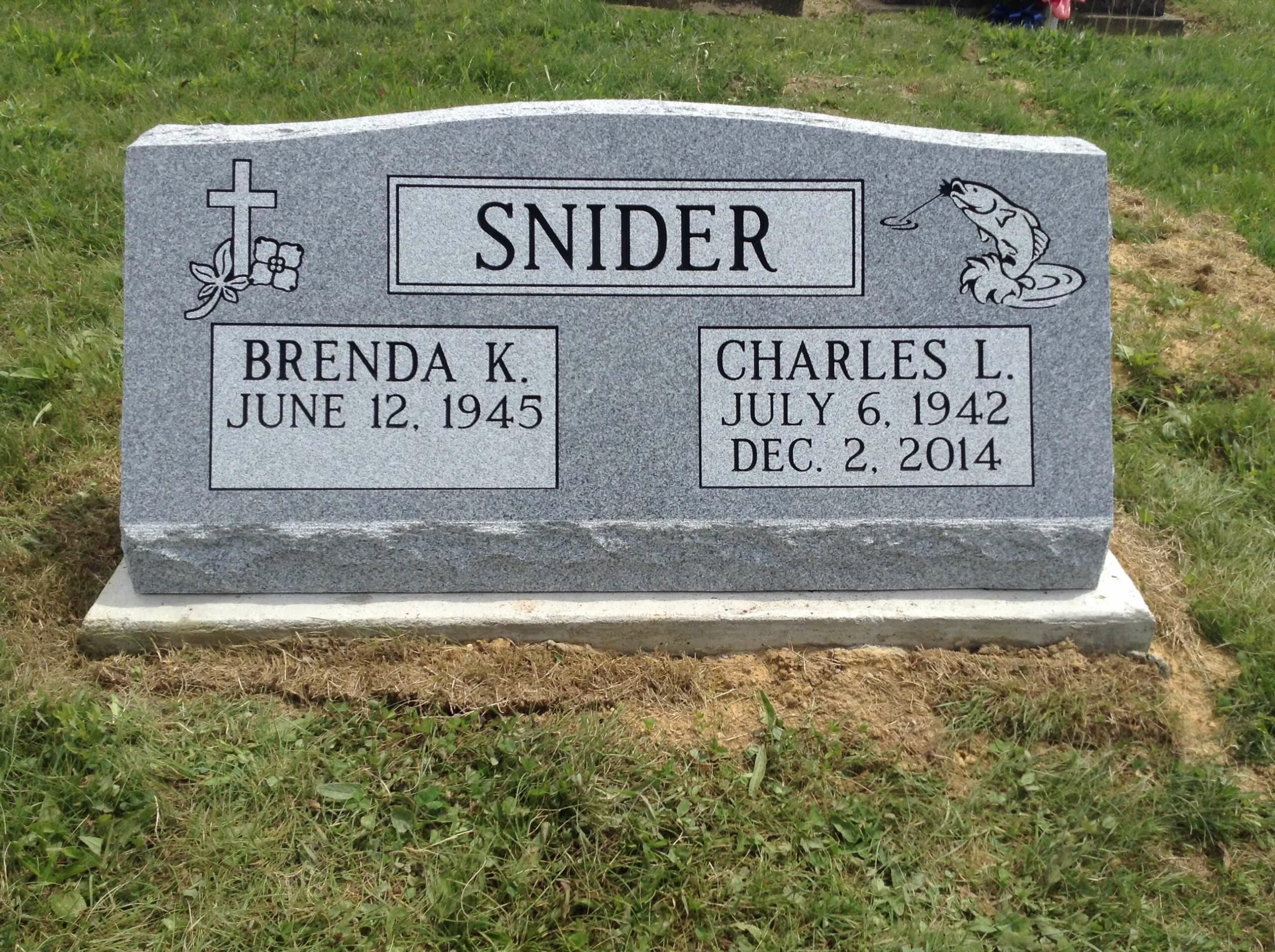 Snider, Charles