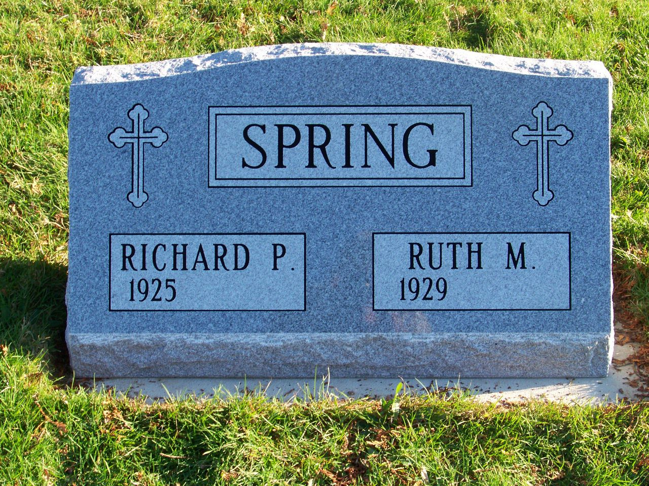 Spring, Richard