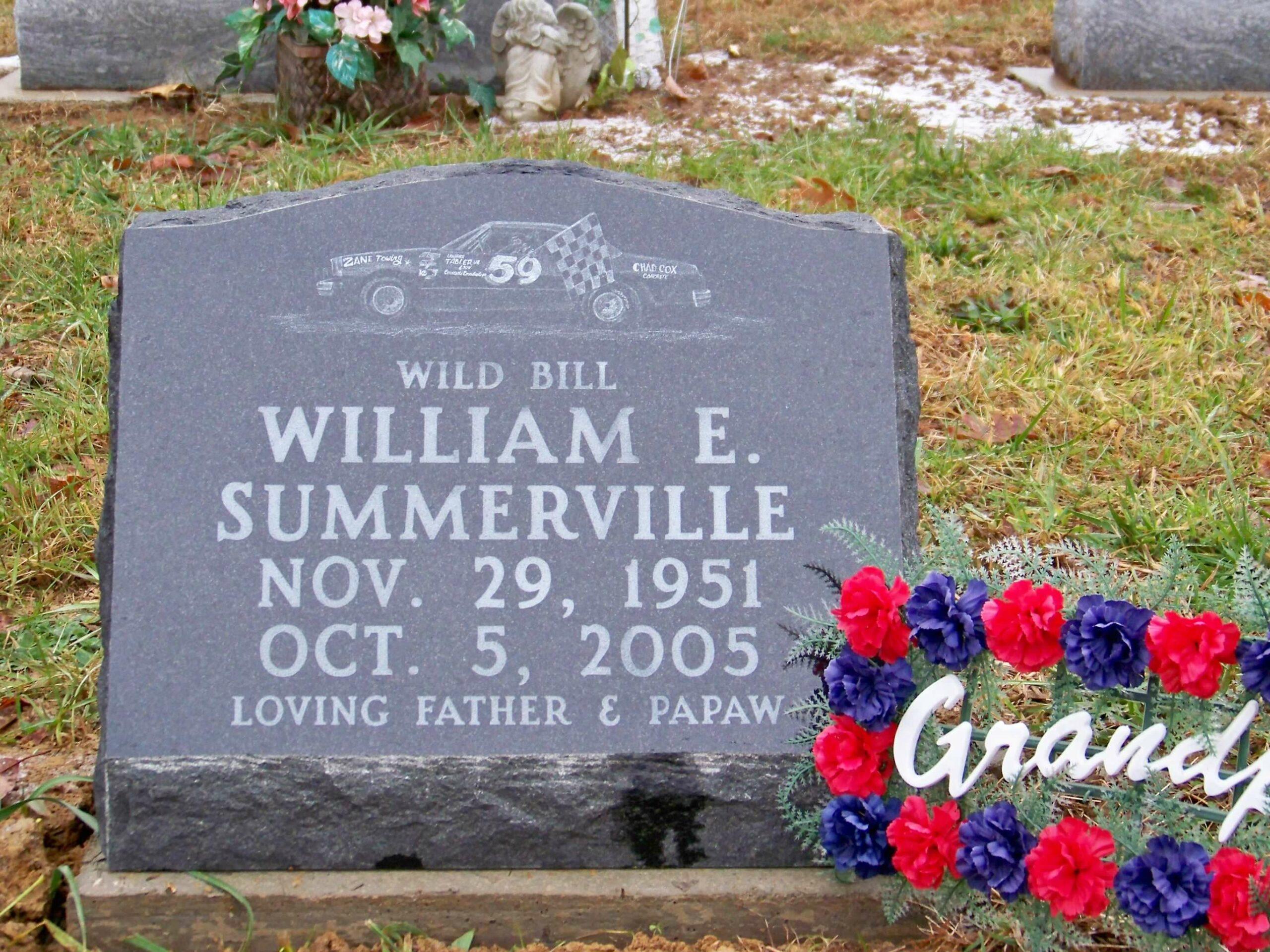 Summerville, William