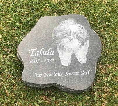Talula Pet Memorial