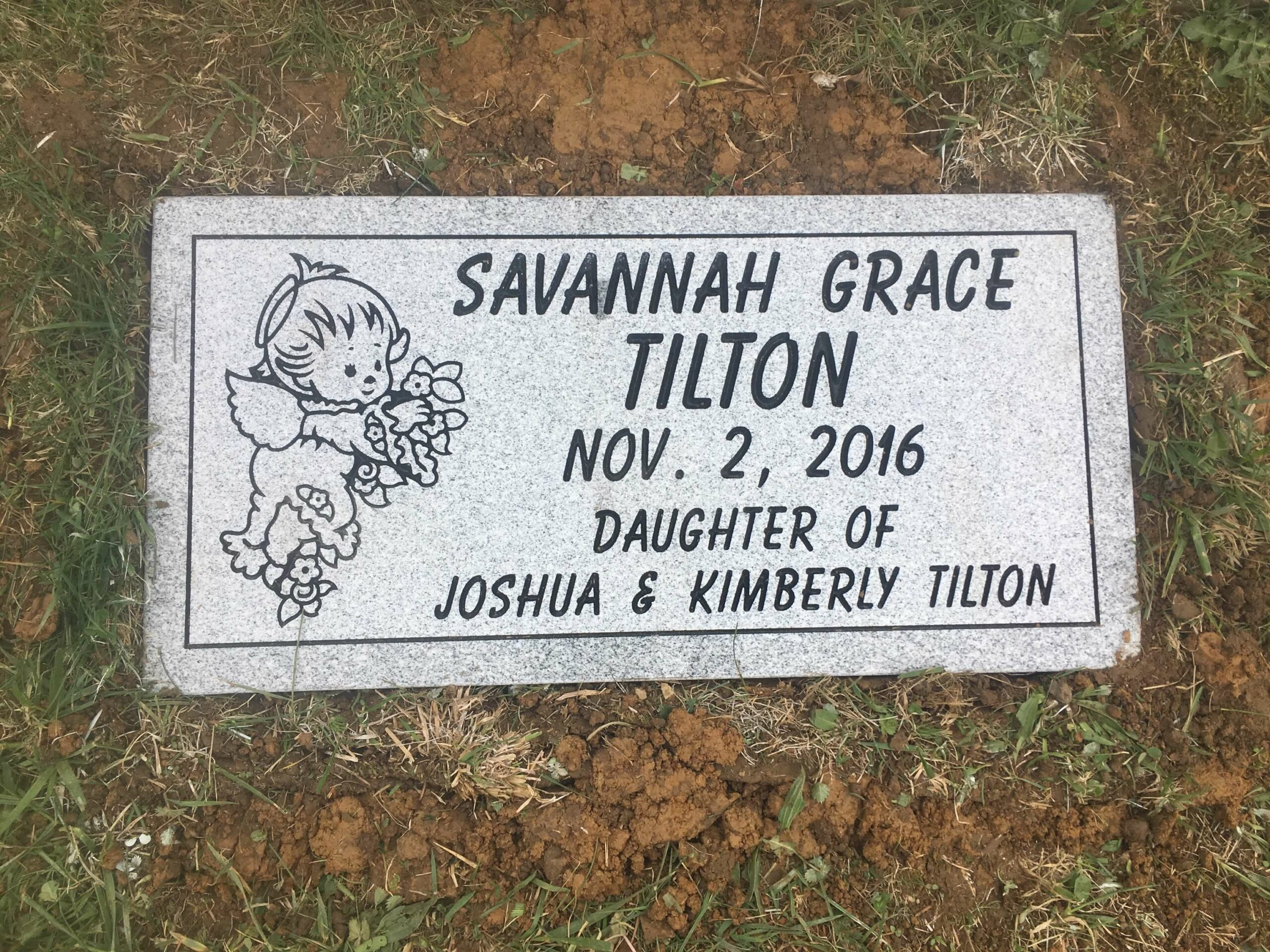 Tilton, Savannah Grace-Pleasant Grove, 2-0, Gray