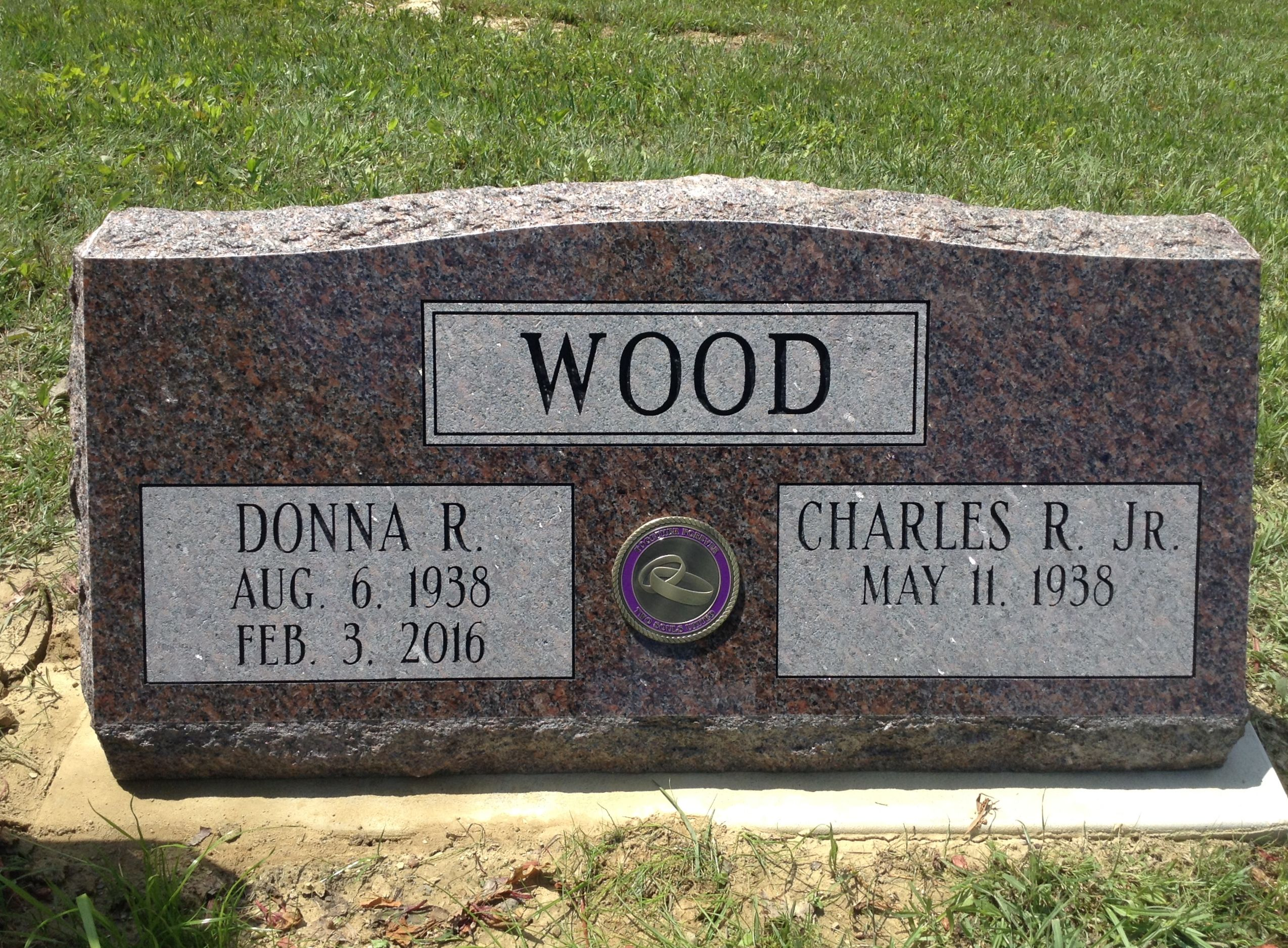 Wood, Charles