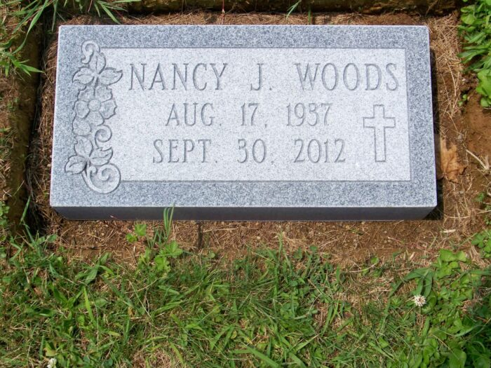 Woods, Nancy - Mt. Olive - ZV